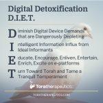 Digital Detox For Better Focus